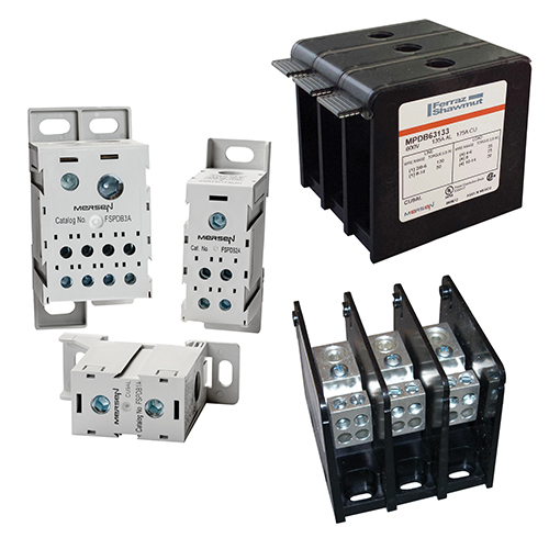 Power Distribution Blocks