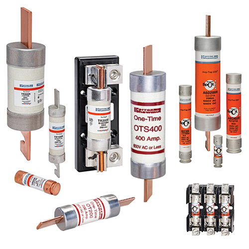 UL/CSA LV General Purpose Fuses, Fuseholders and PDBs