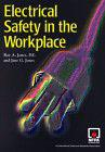Cover of Electrical Safety in the Workplace book